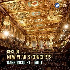 Year's Concert - Neujahrskonzert from Warner Classics