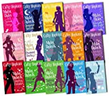 Cathy Hopkins Mates Dates 15 Books Collection Pack Set RRP: £102.85 (Mates, Dates Guide to Life, Mates, Dates and Saving the Planet, Mates, Dates: The Secret Story, Mates, Dates and Sizzling Summers: Bk. 12, Mates, Dates and Diamond Destiny: Bk. 11, Mates