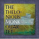 The Complete Thelonious Monk Quartet Columbia Studio Recordings