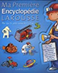 MA PREMI�RE ENCYCLOP�DIE NP : POUR TO...