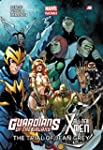 Guardians of the Galaxy/All-New X-Men...