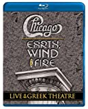 Live at the Greek (Ws Dol) [Blu-ray] [Import]