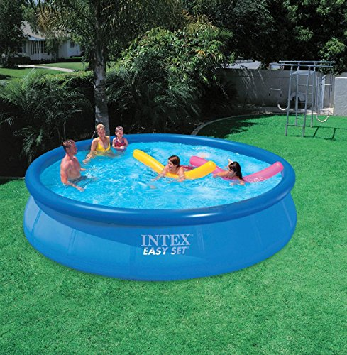 Awardpedia 15 39 X 36 Easy Set Above Ground Swimming Pool