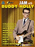 Buddy Holly Jam with Buddy Holly with CD (Audio) (Total Accuracy Guitar Workshops)