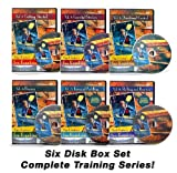 Nigel Foster's Sea Kayaking DVD - Box Set: Disks 1-6