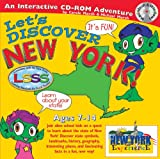 img - for Discover New York (The New York Experience) book / textbook / text book