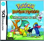 Pokemon donjon myst�re - Explorateurs...