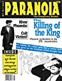 img - for Paranoia Issue 6: The Killing of the King book / textbook / text book