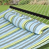 Best Choice Products® Hammock Quilted Fabric With Pillow...