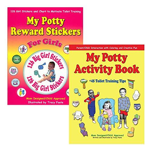 potty sticker chart