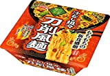 サッポロ一番 麺の至宝 汁なし担々 刀削風麺 152g×12個