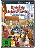 Knights & Merchants - The Pesants Rebellion + The Shattered Kingdom [import allemand]