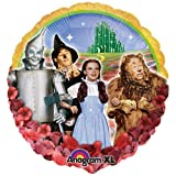 Wonderful Wizard of Oz 18 Foil Balloon