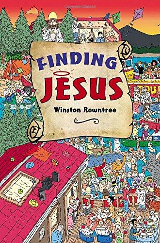 Finding Jesus