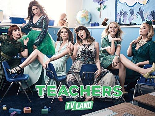 Watch Teachers Episodes | Season 2 | TVGuide.com