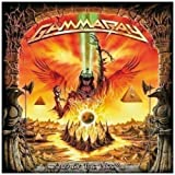 Land Of The Free - Part II by Gamma Ray (2008) Audio CD