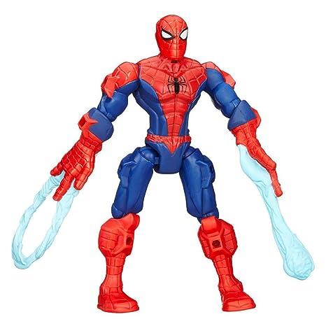 Marvel's Spider Man Avengers Super Hero Mashers 6-inch Action Figure