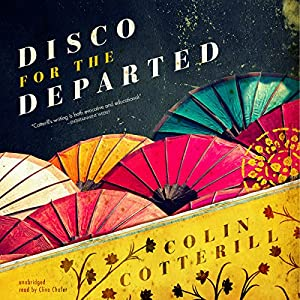 Disco for the Departed Audiobook