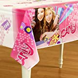 iCarly Plastic Table Cover (1ct)