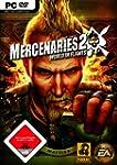 Mercenaries 2: World in Flames [EA Cl...