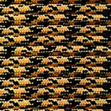 Paracord Planet Nylon 550lb Type III 7 Strand Paracord Made in the U.S.A. -Honey Badger -