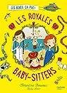 Les Royales Baby-sitters - Tome 1 - Les bébés, ça pue ! par Beauvais
