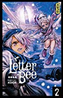 Letter Bee Vol.2