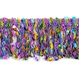 Expo International IR2670E-10 Cord Trim, Multi Colors (Color: Multi Colors)