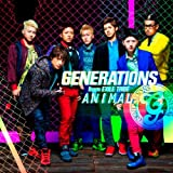 ANIMAL♪GENERATIONS from EXILE TRIBE