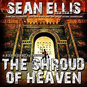 The Shroud of Heaven Audiobook