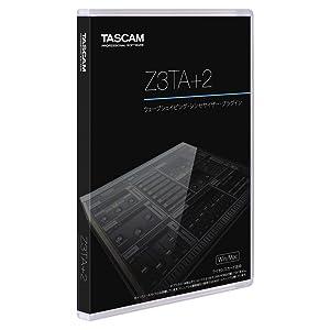 TASCAM Z3TA+2
