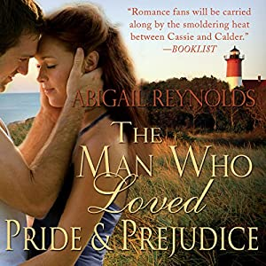 The Man Who Loved Pride and Prejudice Audiobook
