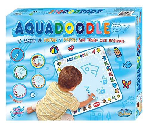 Imagen principal de Aquadoodle - Aqua Doodle (Bizak) 62061081