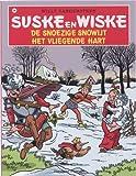 De snoezige snowijt/het vliegende hart (Suske en Wiske (188))