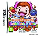 Cooking Mama World: Hobbies and Fun (...