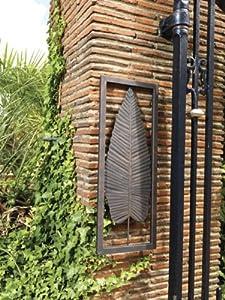 Gardman Tropical Leaf WallArt 17330 from Gardman