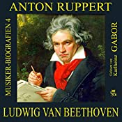 Ludwig van Beethoven (Musiker-Biografien 4) | Anton Ruppert