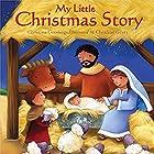 My Little Christmas Story Hörbuch von Christina Goodings Gesprochen von: Gemma Hunt