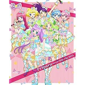 【Amazon.co.jp限定】Pripara Season.1 Blu-ray BOX(特大トートバッグ付き)