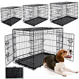cage transport chiens d 39 occasion en belgique 79 annonces. Black Bedroom Furniture Sets. Home Design Ideas