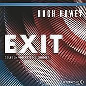 Exit (Silo 3) | Hugh Howey