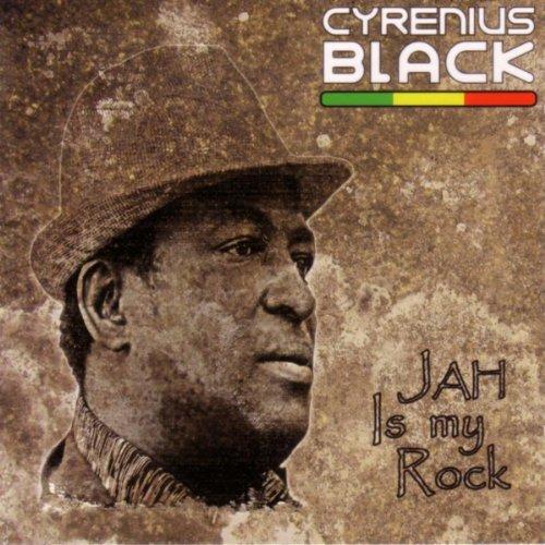 Cyrenius Black – Jah Is My Rock – (CS1209) – 12INCH VINYL – FLAC – 2010 – YARD