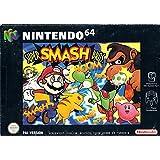 Super Smash Bros. ~ Nintendo