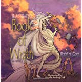 The Illustrated Book of Wrath ~ Robin Coe