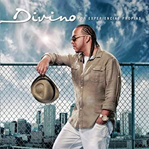 Divino Official Cover
