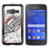 Smartphone Protective Case Hard Shell Cover for Cellphone Samsung Galaxy Ace 4 G313 SM G313F CECELL Phone case Casino Slots Machine Grunge