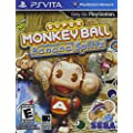 Super Monkey Ball: Banana Splitz - PlayStation Portable Standard Edition