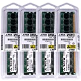 4GB KIT (4 x 1GB) For Dell