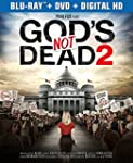 God's Not Dead 2 (Blu-ray + DVD + Dig...