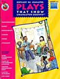 img - for Plays That Show Character Counts!: Grade 4-5 book / textbook / text book